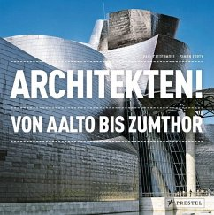 Architekten! - Cattermole, Paul; Forty, Simon