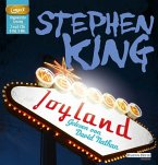 Joyland, 2 MP3-CD