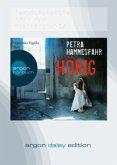 Hörig, 1 MP3-CD (DAISY Edition)