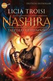 Talithas Geheimnis / Nashira Bd.2