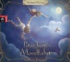 Peterchens Mondfahrt, 3 Audio-CDs