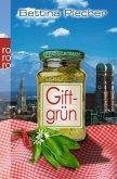 Giftgrün / Frieda & Quast Bd.1