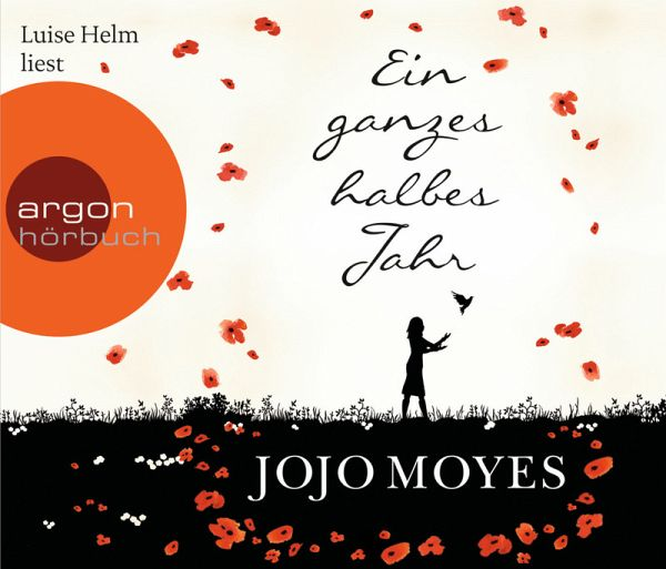 Ein ganzes halbes Jahr / Lou Bd.1 (2 MP3-CDs) - Moyes, Jojo