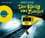 Der König von Berlin, 6 Audio-CDs