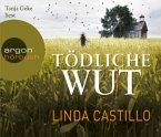 Tödliche Wut / Kate Burkholder Bd.4 (6 Audio-CDs)