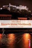 Mozarts kleine Mordmusik