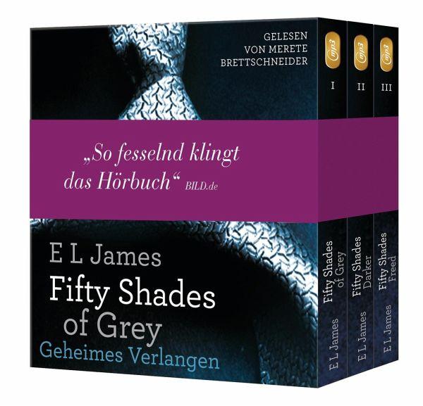 Shades Of Grey Buch