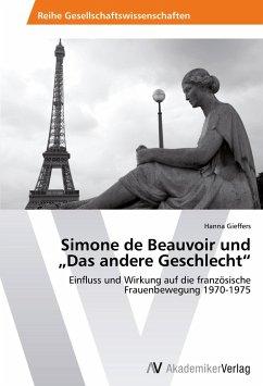 Simone de Beauvoir und