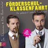 Förderschulklassenfahrt, 1 Audio-CD