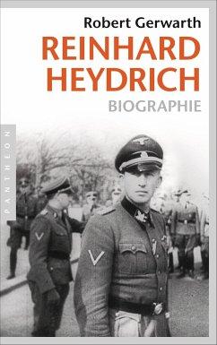 Reinhard Heydrich - Gerwarth, Robert
