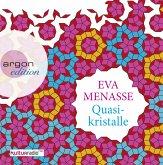 Quasikristalle, 8 Audio-CDs