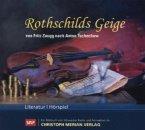Rothschilds Geige, 1 Audio-CD