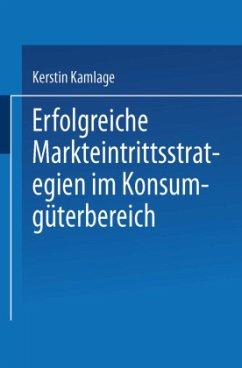 Erfolgreiche Markteintrittsstrategien im Konsumgüterbereich