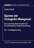 Eigentum und Strategisches Management