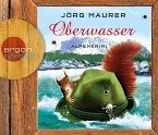Oberwasser / Kommissar Jennerwein Bd.4 (Hörbestseller, 5 Audio-CDs)