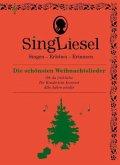 Singliesel 08 - Die schönsten Weihnachtslieder