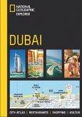 National Geographic Explorer Dubai