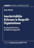 Innerbetriebliche Reformen in Nonprofit-Organisationen