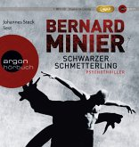 Schwarzer Schmetterling / Commandant Martin Servaz Bd.1 (1 MP3-CD)