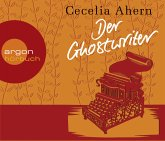 Der Ghostwriter, 3 Audio-CDs