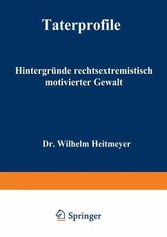 Täterprofile - Müller, Joachim