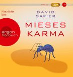Mieses Karma, 1 MP3-CD
