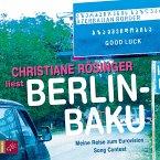 Berlin - Baku, 2 Audio-CDs