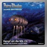 Kampf um die SOL (Teil 3) / Perry Rhodan Silberedition Bd.83 (MP3-Download)
