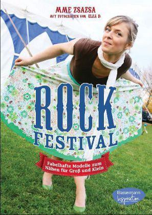 Rock-Festival - Mme, Zsazsa