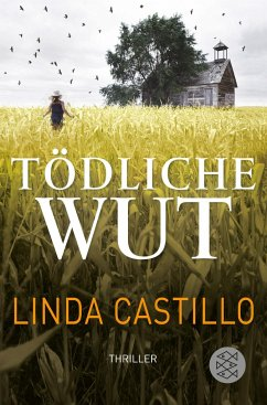 Tödliche Wut / Kate Burkholder Bd.4 - Castillo, Linda