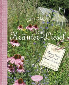 Die Kräuter-Liesel - Malm, Liesel