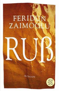 Ruß - Zaimoglu, Feridun