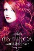 Göttin der Rosen / Mythica Bd.5