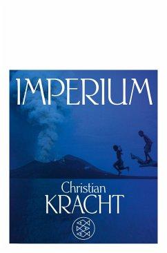 Imperium - Kracht, Christian