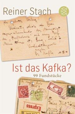 Ist das Kafka? - Stach, Reiner