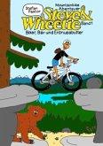 Steve & Wheelie - Mountainbike Abenteuer