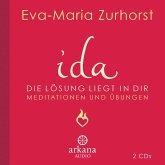 ida - Die Lösung liegt in dir, 2 Audio-CDs