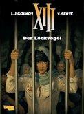 Der Lockvogel / XIII Bd.21