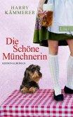 Die schöne Münchnerin / Mader, Hummel & Co. Bd.2