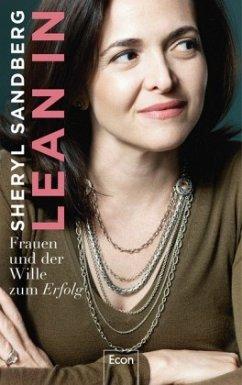 Lean In - Sandberg, Sheryl