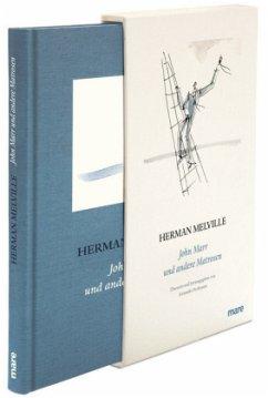 John Marr und andere Matrosen - Melville, Herman