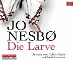 Die Larve / Harry Hole Bd.9 (6 Audio-CDs)