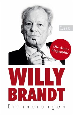 Erinnerungen - Brandt, Willy