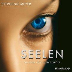 Seelen, 8 Audio-CDs - Meyer, Stephenie