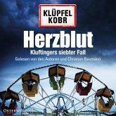 Herzblut / Kommissar Kluftinger Bd.7 (Audio-CD)