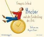 Hector und die Entdeckung der Zeit / Hector Bd.3 (4 Audio-CDs)