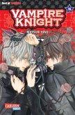 Vampire Knight Bd.16