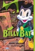 Billy Bat Bd.4