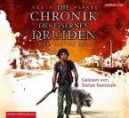 Die Hetzjagd / Die Chronik des Eisernen Druiden Bd.1 (5 Audio-CDs)