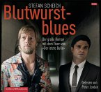 Blutwurstblues / Mick Brisgau Bd.1 (5 Audio-CDs)